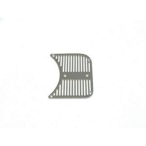 grille droite baguettes tableau de bord beetle