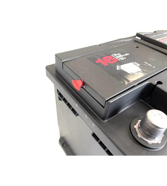 kit degassing battery