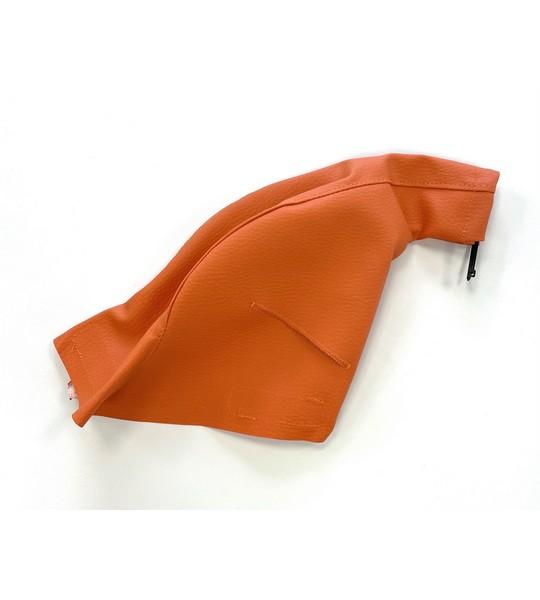 soufflet frein a main orange