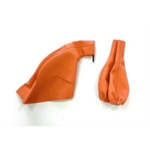 soufflet frein a main orange kit duo