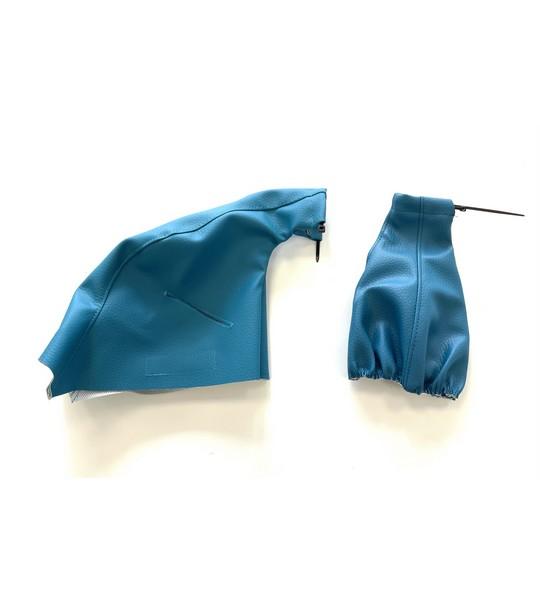 soufflet frein a main kit duo bleu canard